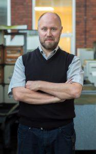 Peter Dalsgaard Larsen