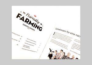 Friendly Farming