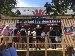 Danish Crown Folkemødet 2018. Foto: Justine Høeg