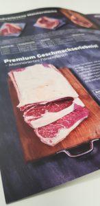 Danish Crown Beef - Handverlesener Genuss - Für Ihre Speisekarte