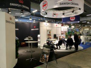 Danish Crown Ejerservice - Agromek 2018