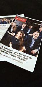 Danish Crown Graduate Programme