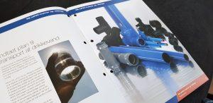 Wavin PE-/uPVC-trykrør og -fittings